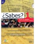 SABES? 1 CUADERNO DE EJERCICIOS (+CD)