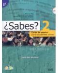 SABES? 2 LIBRO DEL ALUMNO (+CDS)