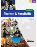 MOVING INFO TOURISM & HOSPITALITY COURSE BOOK (+CD)