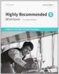 HIGHLY RECOMMENDED 1 WORKBOOK PRE-INTERMEDIATE