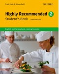 HIGHLY RECOMMENDED 2 STUDENT`S BOOK