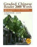 GRADED CHINESE READER 2000 WORDS (+MP3)
