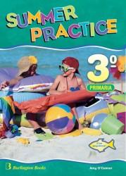 Summer Practice 3 Primaria