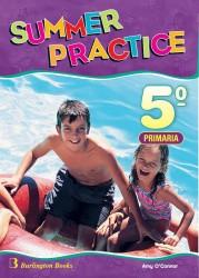 Summer Practice 5 Primaria