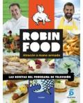 ROBIN FOOD: ATRACON A MANO ARMADA