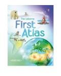 USBORNE FIRST ATLAS