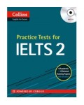 PRACTICE TESTS FOR IELTS 2 (+MP3)