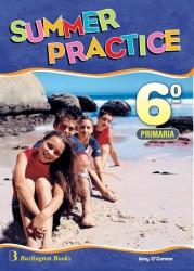 Summer Practice 6 Primaria