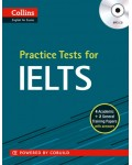 PRACTICE TESTS FOR IELTS (+MP3)