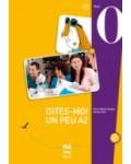 DITES-MOI UN PEU A2 (+CD)