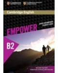 EMPOWER UPPER-INTERMEDIATE STUDENT`S BOOK