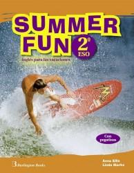 Summer Fun 2 Eso