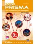 NUEVO PRISMA B1 LIBRO DEL ALUMNO (+CD)
