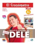 CRONOMETRO PARA ESCOLARES NIVEL A1 (+CD)