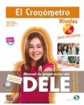 CRONOMETRO PARA ESCOLARES NIVELES A2/B1 (+CD)