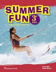 Summer Fun 3 Eso