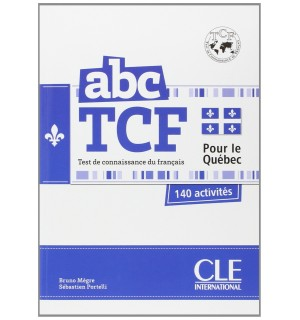 ABC TCF 140 ACTIVITES (+CD)
