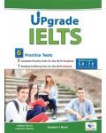 UPGRADE IELTS 6 PRACTICE TESTS
