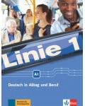 LINIE A1 (+DVD)