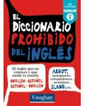 DICCIONARIO PROHIBIDO DEL INGLES