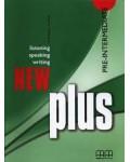 NEW PLUS PRE-INTERMEDIATE STUDENT BOOK