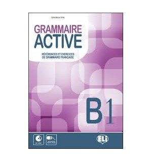 GRAMMAIRE ACTIVE B1 (+CD)