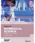 ENGLISH FOR BIOMEDICAL SCIENCE COURSE BOOK