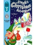 JINGLE`S CHRISTMAS ADVENTURE (CD/CDROM)