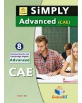 SIMPLY ADVANCED (CAE) PACK SELF-STUDY