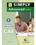 SIMPLY ADVANCED (CAE) PACK SELF-STUDY