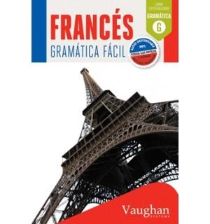 FRANCES GRAMATICA FACIL