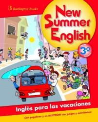 New Summer English 3 Primaria