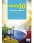 NOTA 10 PORTUGUES DO BRASIL NIVEL ELEMENTAR A1/A2 (+CD)