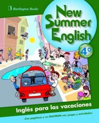 New Summer English 4 Primaria