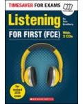 LISTENING FOR FCE (+CDS)