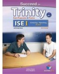 SUCCEED IN TRINITY ISE I SPEAKING & LISTENING SELF-STUDY B1