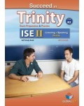 SUCCEED IN TRINITY ISE II SPEAKING & LISTENING SELF-STUDY B2
