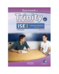 SUCCEED IN TRINITY ISE FOUNDATION SPEAKING & LISTENING SELF-STUDY A2