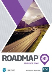 Roadmap B1 Student's + Workbook