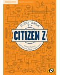 CITIZEN Z STUDENT`S BOOK B1+