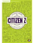 CITIZEN Z STUDENT`S BOOK B1