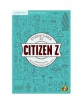 CITIZEN Z STUDENT`S BOOK A2