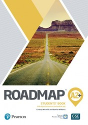 Roadmap A2+ Student's + Workbook
