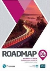 Roadmap B1+ Student's + Workbook