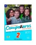 COMPAÑEROS 2 LIBRO DEL ALUMNO (NUEVA EDICION)