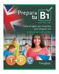 PREPARA TU B1 INGLES CON VAUGHAN