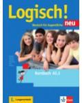 LOGISCH NEU A1.1 KURSBUCH
