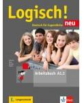 LOGISCH NEU A1.1 ARBEITSBUCH