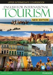 English for International Tourism...