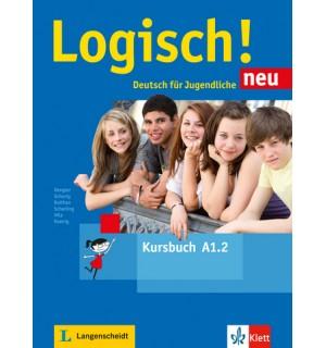 LOGISCH NEU A1.2 KURSBUCH
